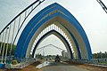 Gate of Digha - South-western View - Contai-Digha Road - NH 116B - East Midnapore 2015-05-02 8926.JPG