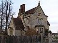 Gatehouse, Penshurst Place - geograph.org.uk - 135934.jpg