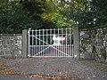 Gateway to Oerley Hall - geograph.org.uk - 1027753.jpg