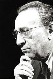 Caleb Gattegno