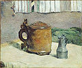 Gauguin - Nature Morte à la Cruche d'Argile et Tasse en Fer.jpg