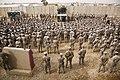 Gen. Conway speaks to Marines in Afghanistan in 2009 (5225022404).jpg