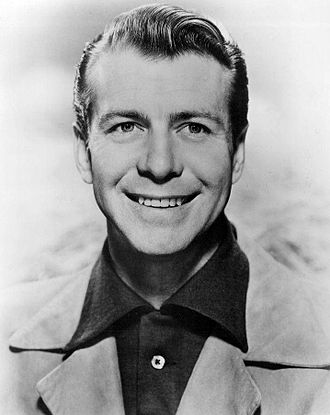 Gene Nelson - Nelson in 1953.