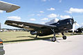 General Motors TBM-3E Avenger Pacific Princess N3969A RSideFront TICO 16March2014 (14673160275).jpg