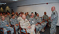 General Steve Blum takes questions at Guantanamo.jpg