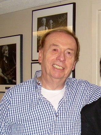 Geoff Emerick - Geoff Emerick (2010)