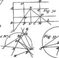 Geometria organica- sive descriptio linearum curvarum universalis Fleuron T094366-23.png