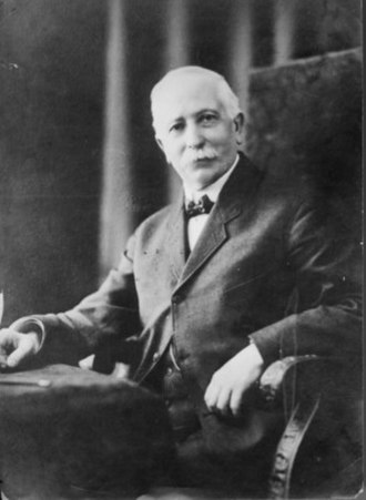 George Colby Chase - Image: George Colby Chase