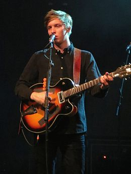 George Ezra - Wanted on Voyage (tour).jpg