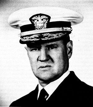George F. Hussey Jr. - Image: George F. Hussey, Jr