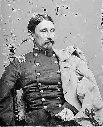 George L. Willard - Col. George L. Willard