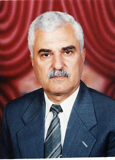 president of the Syrian National Council