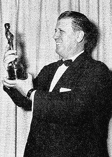George Stevens American film director
