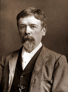 George du Maurier French-British cartoonist and author