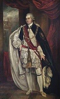 British Duke