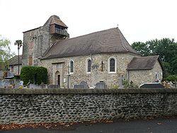 Gestas - église.jpg