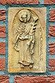 Gevelsteen St. Joseph, Groen van Prinsterersingel 19, Gouda.jpg