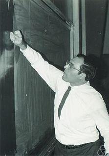 Gian-Carlo Rota Italian American mathematician