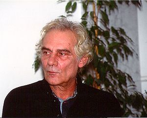 Gian Maria Volontè - Gian Maria Volontè in his later years