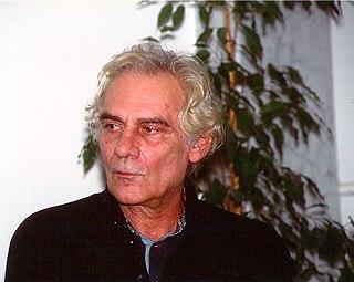 Gian Maria Volonté Italian actor