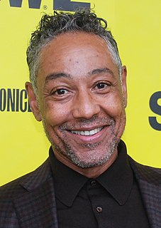 Giancarlo Esposito American actor and director