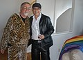 Gilbert Baker, Ed Jones (7448640380).jpg