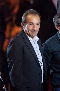 Gilbert Duclos-Lassalle - Six jours de Grenble 2011.jpg