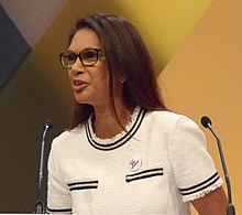 Gina Miller at Brighton 2018.jpg