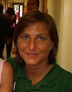 Giovanna Trillini