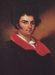 Giovanni Battista Rubini Portrait