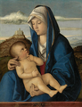 Giovanni Bellini - Madonna and Child, ca. 1485.png