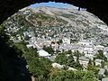 Gjirokastër Festung - Blick über die Stadt 4.jpg