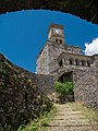 Gjirokastër clock tower 2.jpg