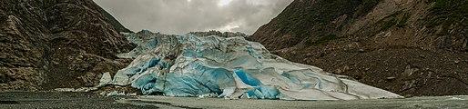 Glaciar Davidson, Haines, Alaska, Estados Unidos, 2017-08-18, DD 59-64 PAN.jpg