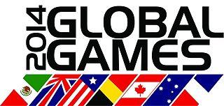 2014 IQA Global Games International sport event