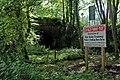 Glyn Valley Tramway notice, Chirk (geograph 4024130).jpg