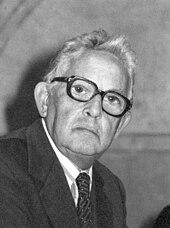 Goffredo Petrassi, professore di Ennio Morricone
