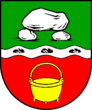Coat of arms of Gokels