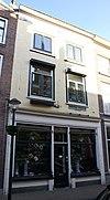 gorinchem - rijksmonument 16651 - molenstraat 31 20120311