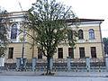 Gornji Milanovac, Osnovna škola Kralj Aleksandar I, 03.jpg