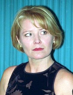 Gosia Dobrowolska Australian actress
