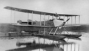 Gotha WD.7 - Gotha WD.8