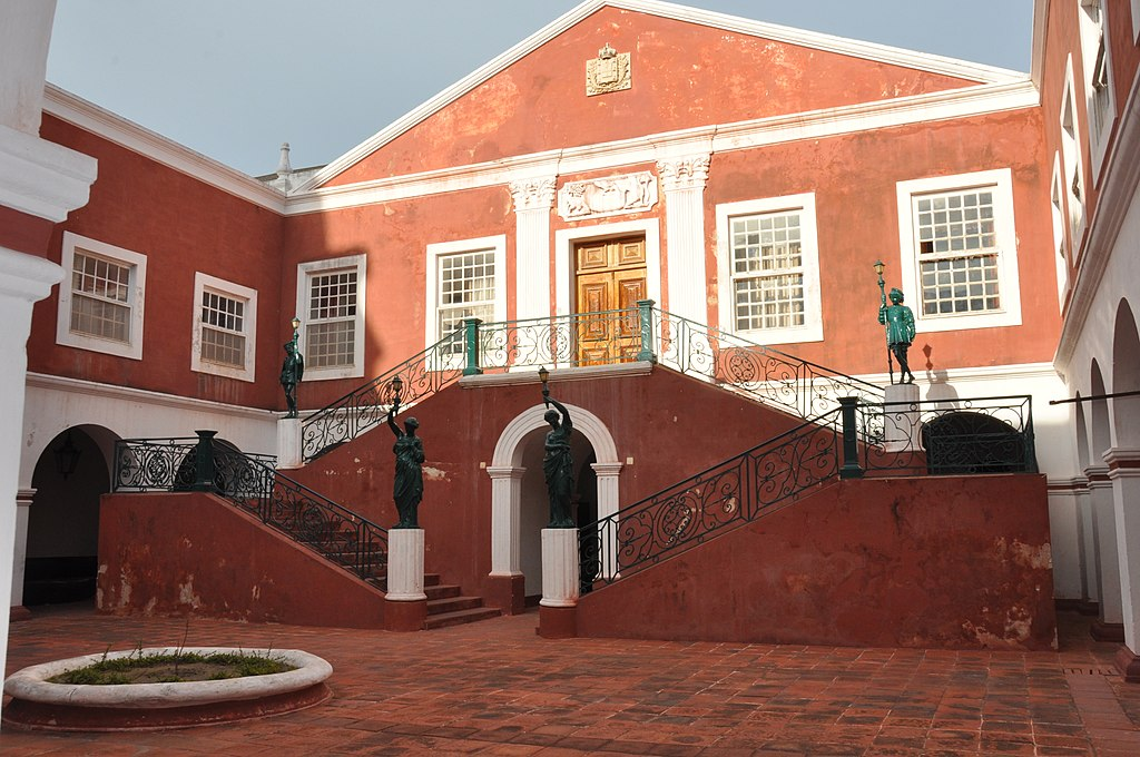 Governors Palace - Mozambique Island.jpg