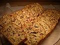 Grüne Bohnen Cake mit Walnüssen und Bacon (4063365869).jpg