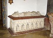 Grabdenkmal Schaunberger