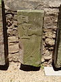 Grabstein an der Kirche in Auerstedt 3.JPG