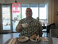 Gracious Bakery Cafe New Orleans July 2017 07.jpg