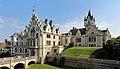 Grafenegg - Schloss, Nordansicht.JPG
