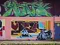 Graffiti an die Saar Bild 5.JPG