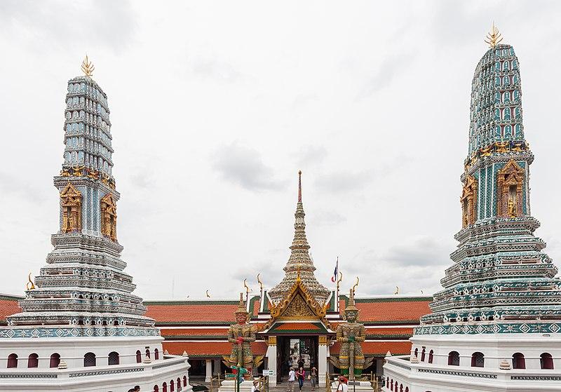 File:Gran Palacio, Bangkok, Tailandia, 2013-08-22, DD 36.jpg